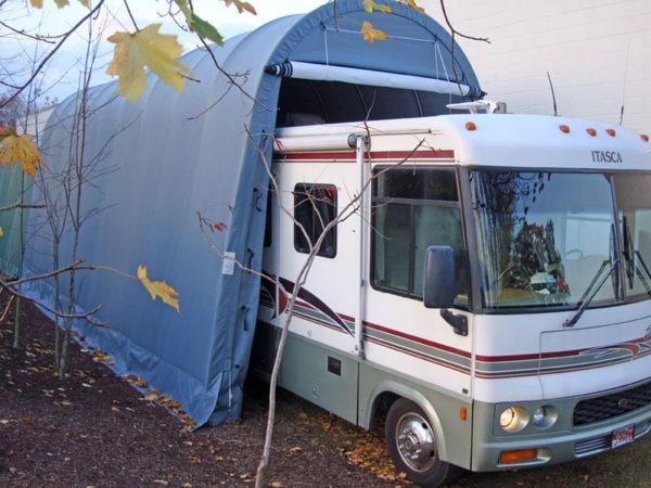 RV Shelters For Sale, RV Shelters For Sale Near Me, 14 x 36 x 15