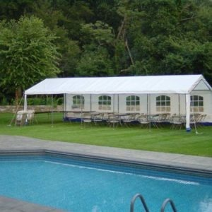 Large Tents For Sale, Portable Party Tent, 14 x 32 x 9