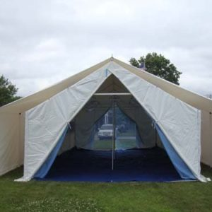 Large Tents For Sale, Disaster Relief Tent, 18 x 32 x 15