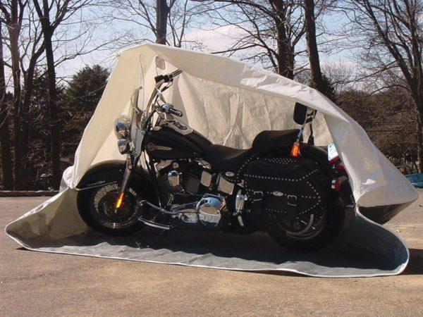 Cycle Pocket, Cycle Protector, 12 x 8