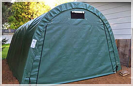Portable Garage Kits, Portable Shelter Tent