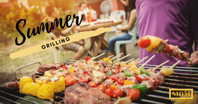 13 Backyard Summer Grilling Ideas That You Need To See