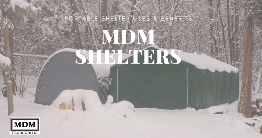 Portable Shelter Uses and Benefits