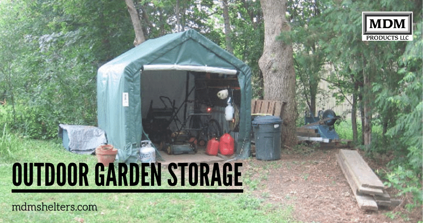 Useful tips on which outdoor shed is best for garden storage